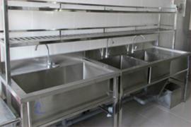Hệ thống bếp công nghiệp 6